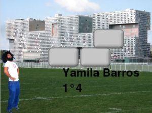 yamila barros