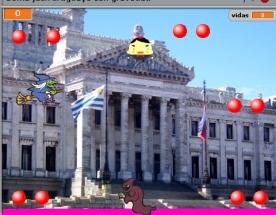 bomb jack uruguayo